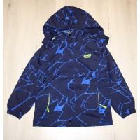 Куртка на мальчика демисезонная Спортс 140,152,158 см