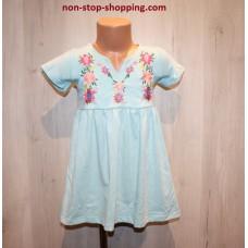 Платье на девочку Вышивка 104 см