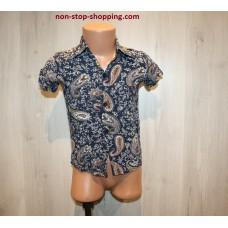 Рубашка на мальчика Перо 92 см